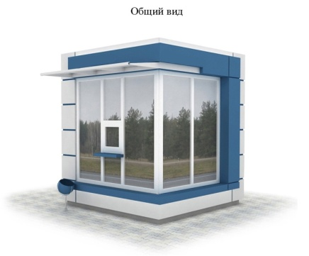 2030 фасад